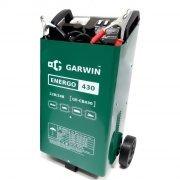 Пуско-зарядное устройство ENERGO 430 GARWIN (GE-CB430)