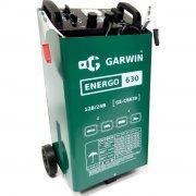 Пуско-зарядное устройство ENERGO 630 GARWIN (GE-CB630)