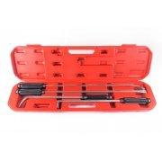 Набор монтажек с пластиковой рукояткой 4 предметов LICOTA (ATG-6146)